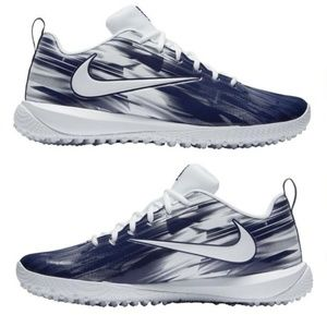 Nike Vapor Varsity Turf LAX Lacrosse Shoes Cleats